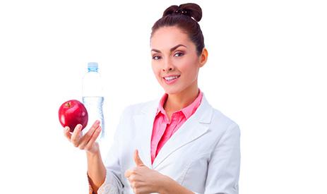 Encuentra tu dietista nutricionista