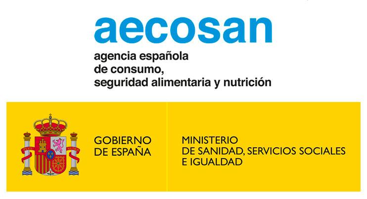 Guías AECOSAN sobre seguridad alimentaria