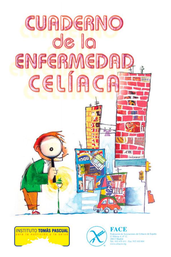 Cuaderno de la enfermedad celíaca