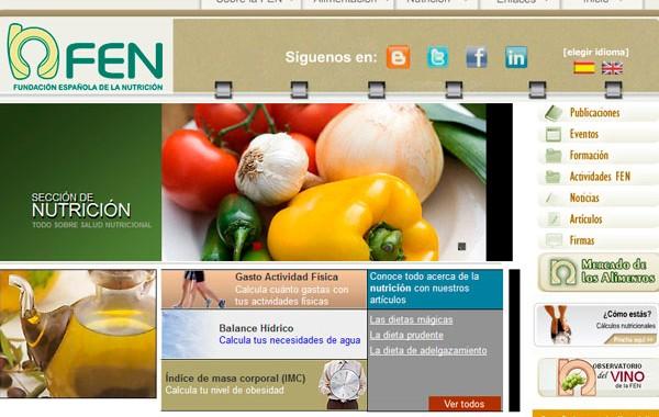 Fundación Española de Nutrición