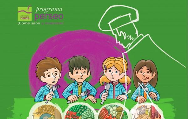 Guía comedores escolares