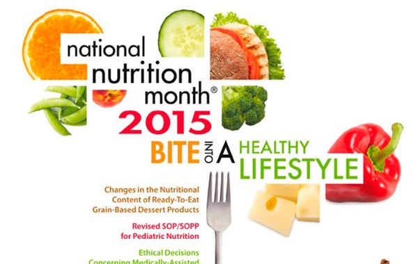 Journal of American Dietetic Association
