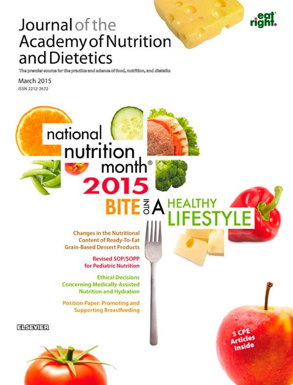 Journal of American Dietetic Association